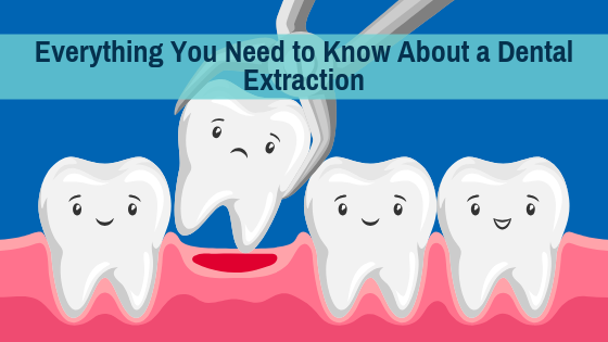 What Is A Dental Extraction Procedure Dorothy Paul Dds